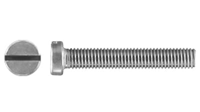 Stainless Cheese Slot Machine Screw