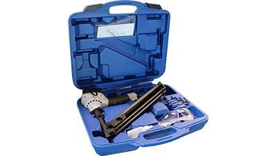 Joist Hanger Nailing Tool