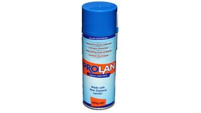 Prolan Lanolin Lubricant Spray 300g