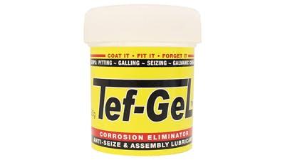 Tef Gel Anti-Corrosive Lubricant 60g Tub