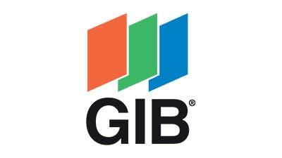 GIB Company Logo