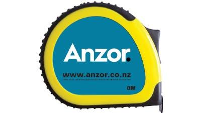 Anzor Builders Measuring Tape