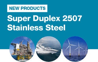 Super Duplex (2507 SS) Fasteners for Engineering & Manufacturing