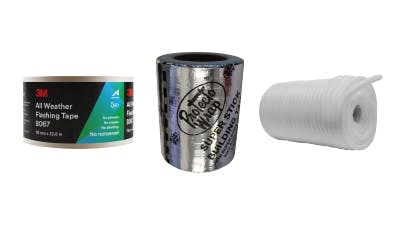 Weathertightness Sealing Products
