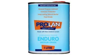 Prolan Enduro Medium Grade