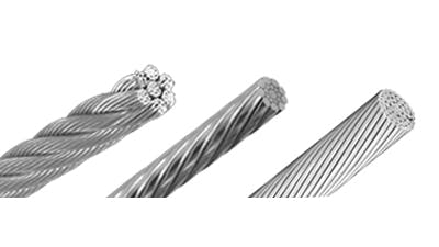 Stainless Wire Rope