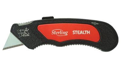 Stirling Safety Knife