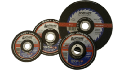 Iron Free Cut Off Discs