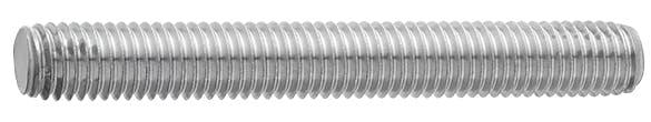 Super Duplex 2507 Allthread
