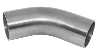 Stainless 45 Degree Tube Bend