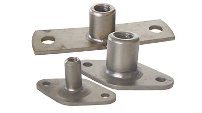 Stainless Heavy Wall Mounts