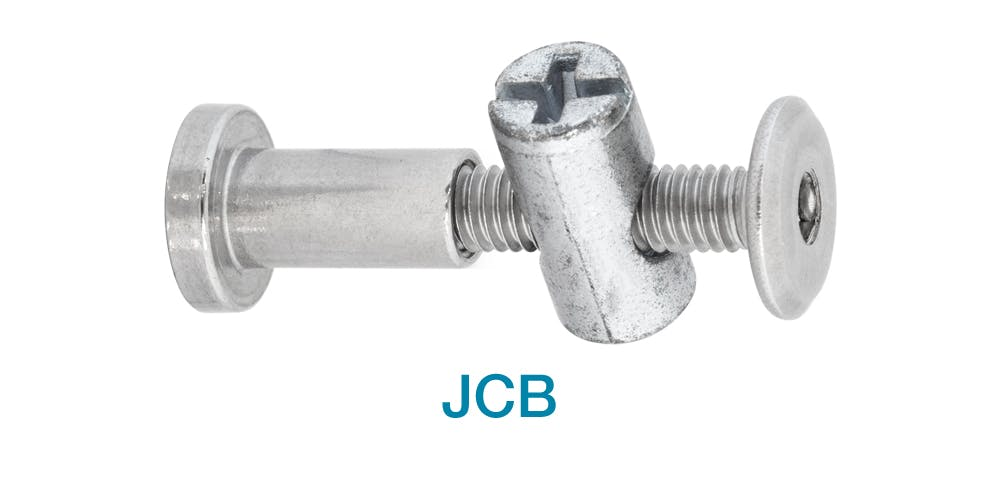 Stainless Steel Furniture JCB Bolts