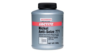 Loctite 771 Nickel Anti-Seize for Stainless Steel