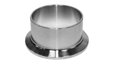 Stainless Tri-Clamp Long Ferrule
