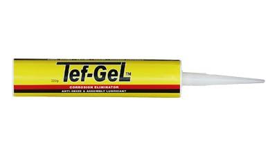 Tef Gel Cartridge