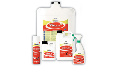 Lanotec Liquid Lanolin