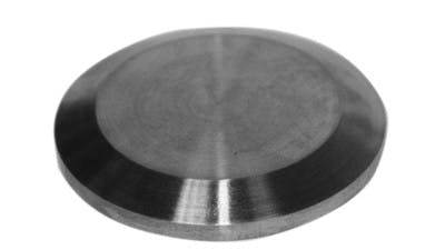 Stainless Tri-Clamp Blank Liner