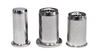 Stainless Steel Rivnuts Nutserts