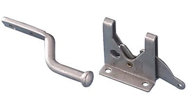 Stainless Gate Latch