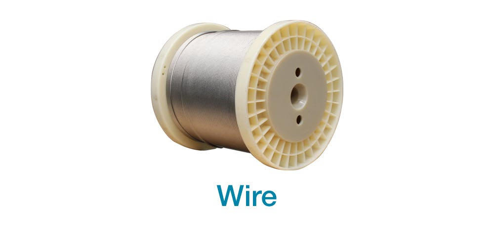 Stainless Steel Wire Rope Fittings