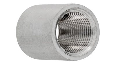 Stainless BSP Socket Union
