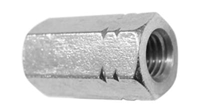 Stainless Coupling Nut