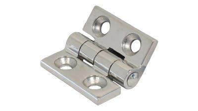 Stainless Steel 9224 Marine Hinge