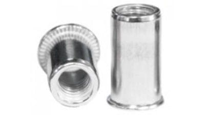 Aluminium Threaded Inserts