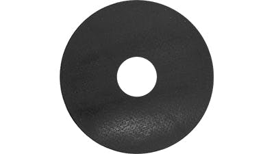 EPDM Rubber Round Washer