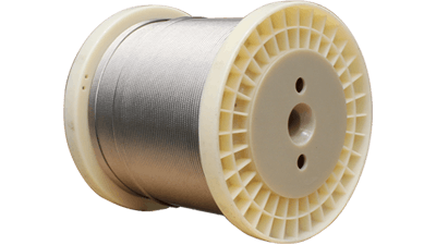 Stainless Wire Rope Spool