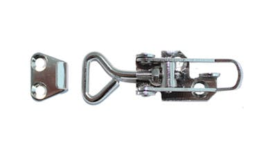 Stainless Toggle Latches and Catches