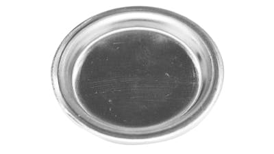 RJT Stainless Pressed Blank Liner