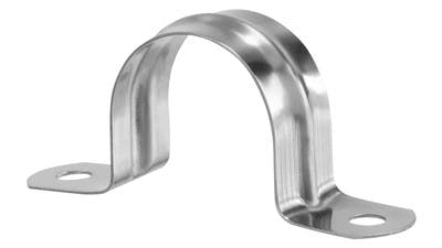 Stainless Tube Saddle