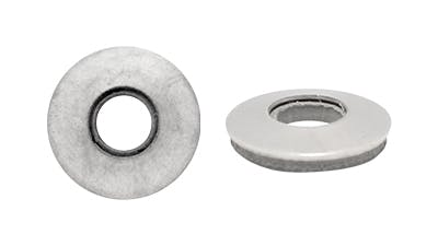 Stainless Steel Backed Neo Washer