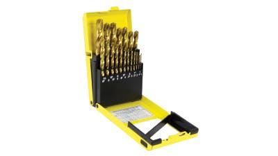 Drill Bit Set 1-10mm