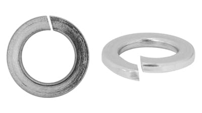 Stainless Spring Washers