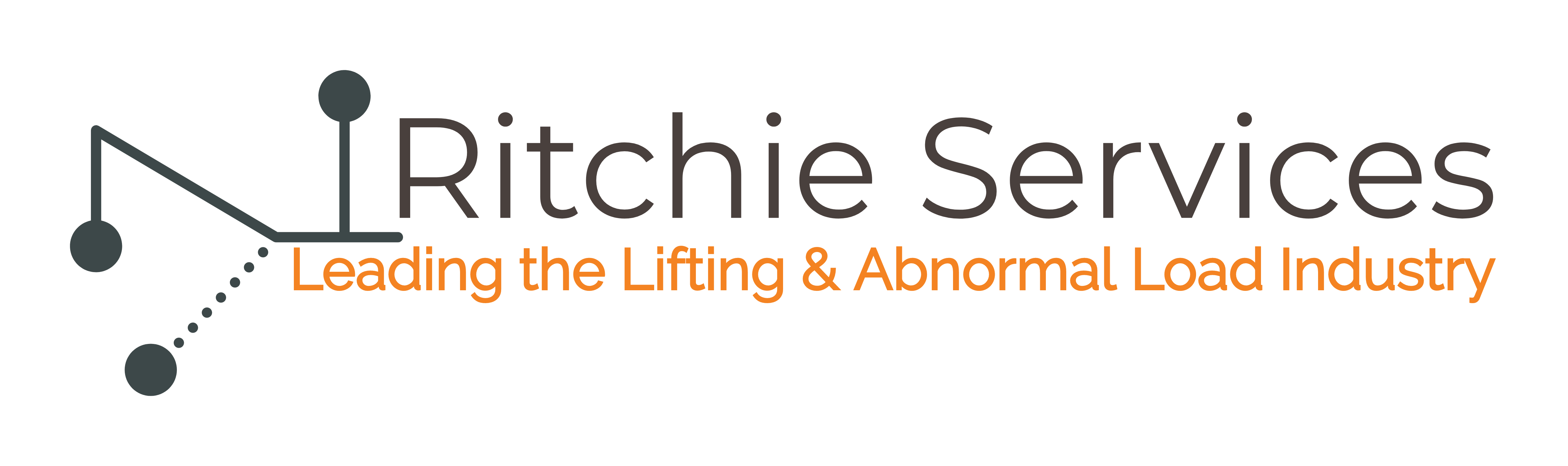 Ritchie Services Logo