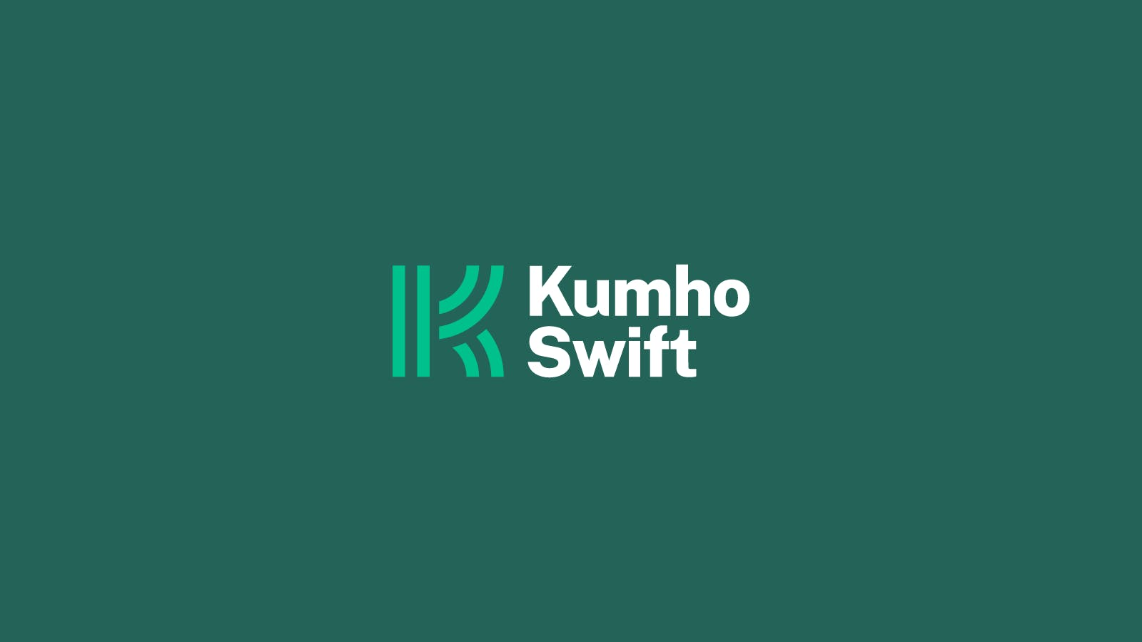 New Kumho Swift logo