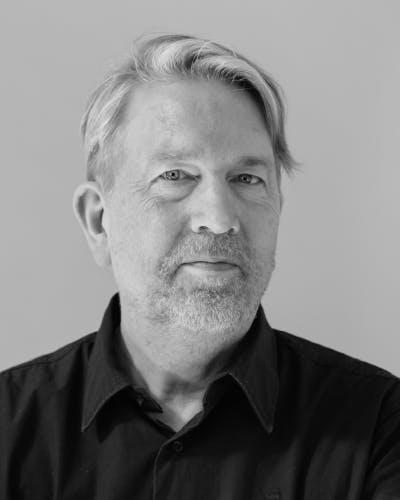 Geoffrey Bendz