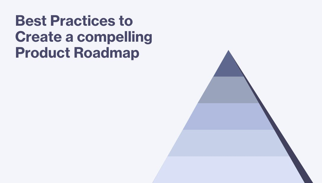 best way to build a product roadmap