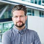 Hjalmar Duif - mede eigenaar en bedenker HogeNood app