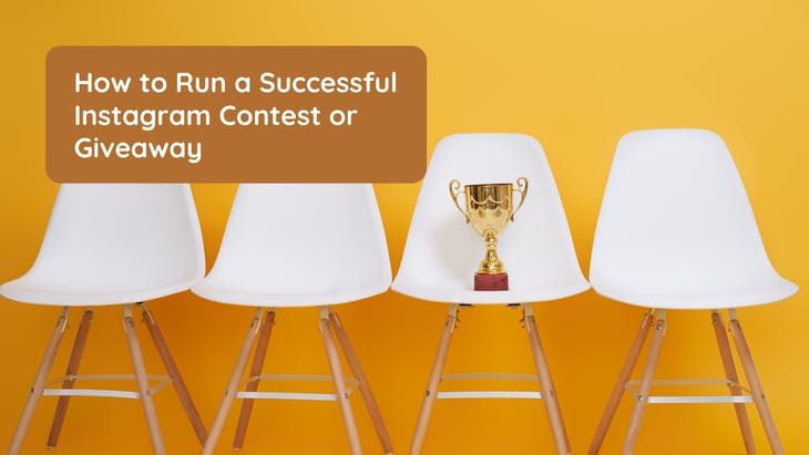 <h1>How to Run a Successful Instagram Contest or Giveaway</h1>