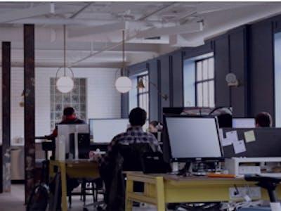 Rénover ses bureaux