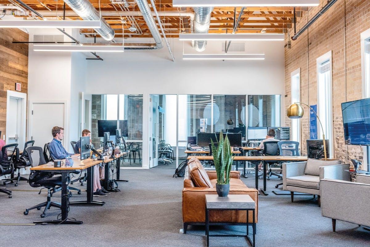 Aménagement de bureaux : prix, conseils, le guide complet