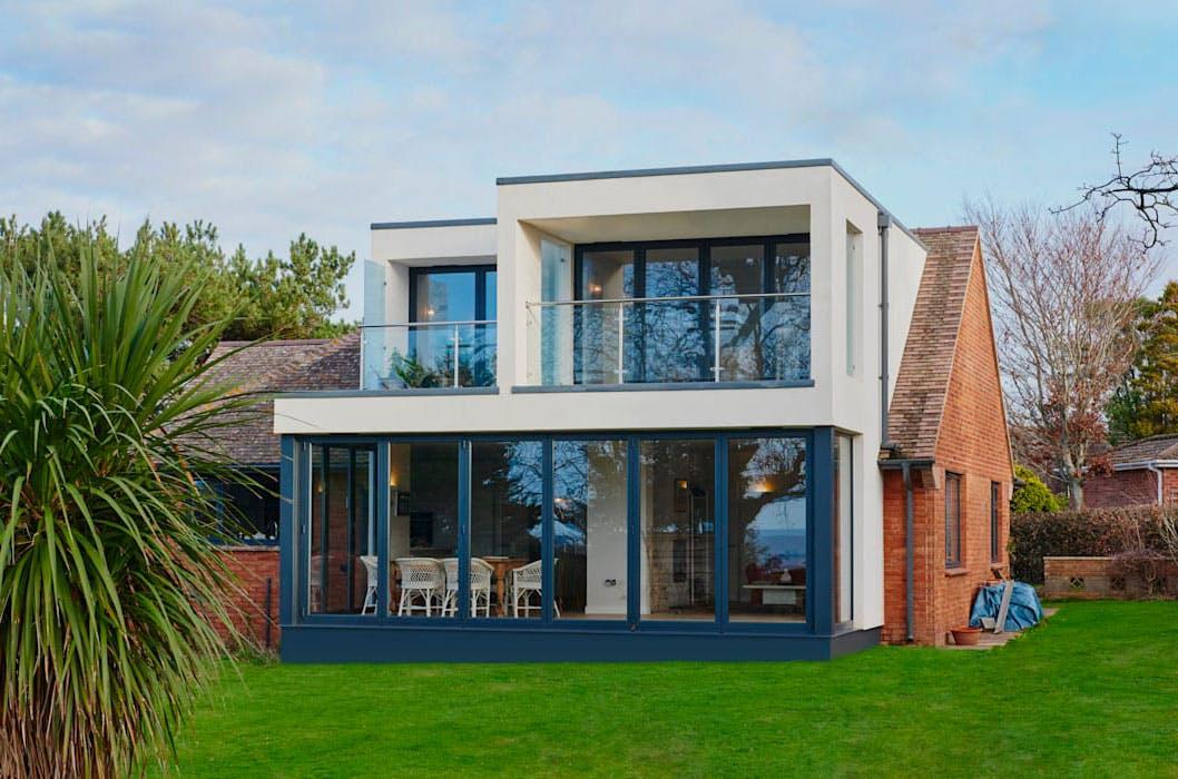 Surélévation d'une maison : prix, conseils, le guide complet