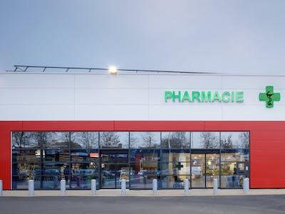 Rénover sa pharmacie
