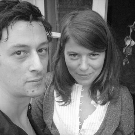 Arnaud & Cécile