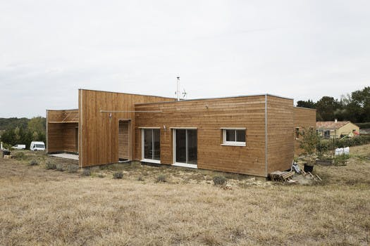 Construire ma maison