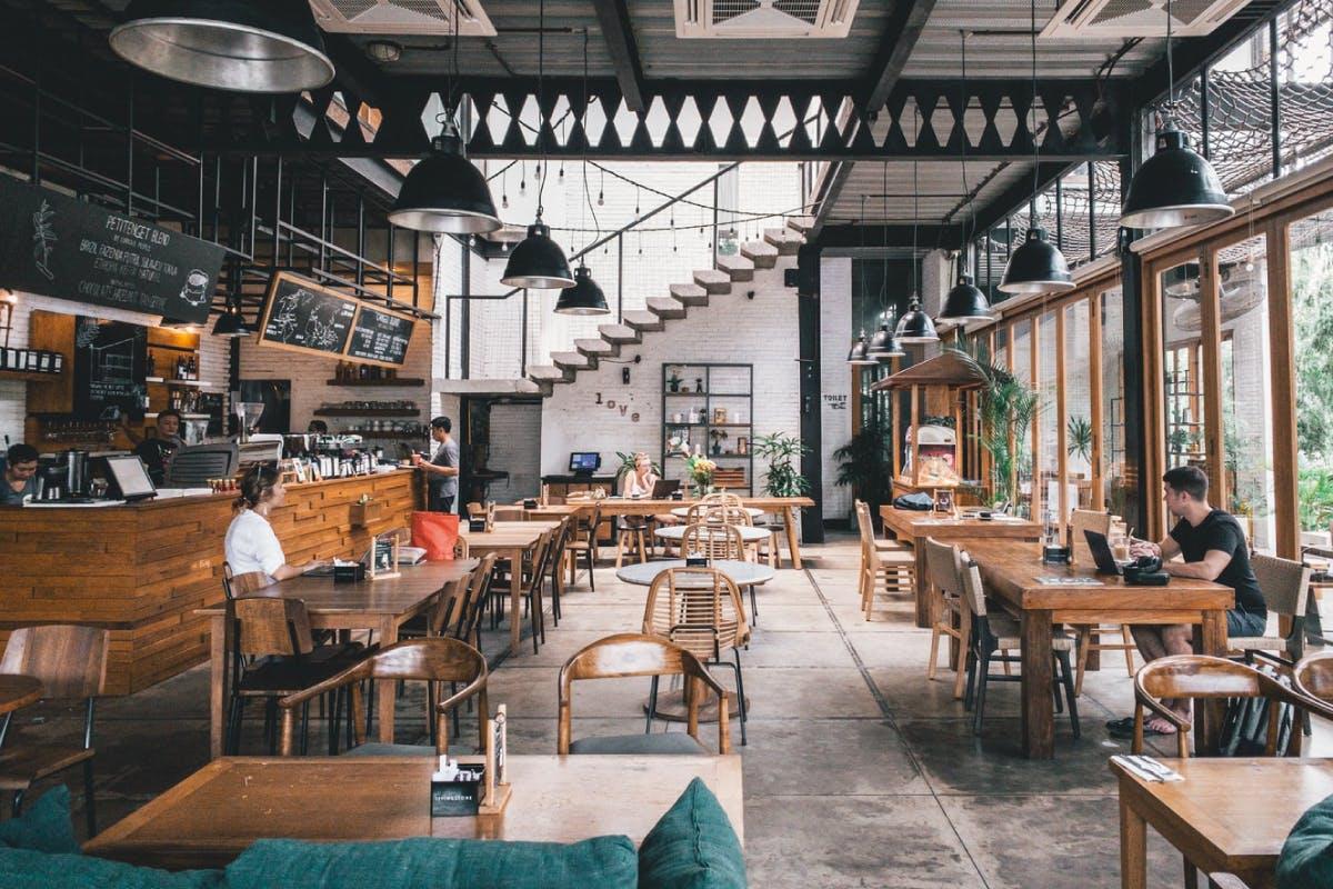 Agencement de restaurant : prix, conseils, le guide complet