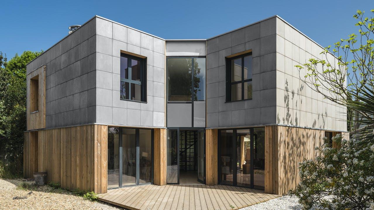 ▷ Architecte Maison Contemporaine → Comparez & Trouvez ...